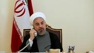 روحانی: قیمت ها در بازار لوازم خانگی ساماندهی و کنترل شود