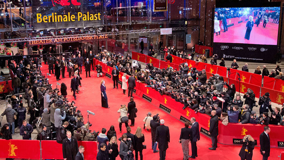محدودیتهای  قرنطینه    احتمال لغو جشنواره برلین