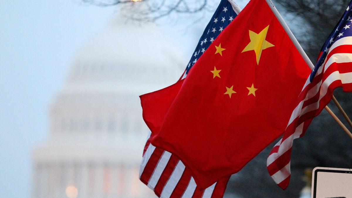 انتخابات آمریکا  |   نظر چین در مورد بایدن و ترامپ چیست؟