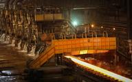 تلاش وزارت صمت راهاندازی پروژه نورد گرم ۲ فولاد مبارکه است