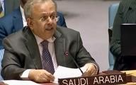واکنش نماینده عربستان در سازمان ملل به ترور شهید فخری زاده: ریاض به هیچ وجه سیاست ترور را قبول ندارد
