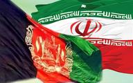 حذف شرکت ایرانی از پروژه ۱ میلیارد دلاری افغانستان با فشار عربستان