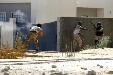 رقابت اردوغان و قطر در مقابل مصر و روسیه در لیبی
