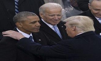 بازگشت بایدن در صورت بقای برجام امکانپذیر است | علل و عوامل ناشی گری رئیس جمهور جدید آمریکا؟ | سیاستمداران نباید اسیر خشم خودشان شوند