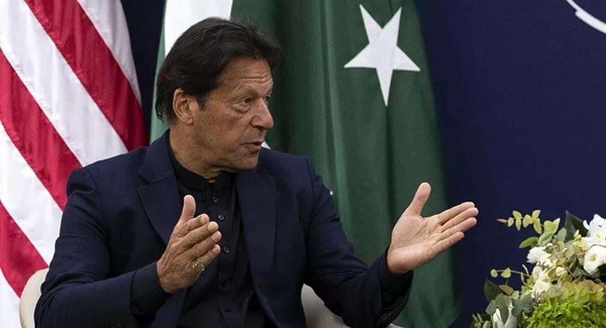 عمران خان |  استقبال نخست وزیر پاکستان از پیشبرد روند صلح در افغانستان