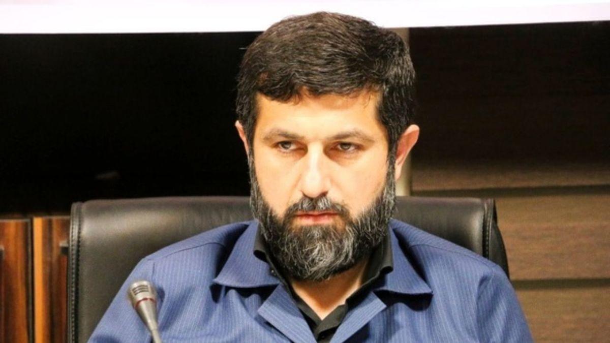 استاندار خوزستان رئیس سازمان ملی استاندارد شد |  روحانی: شریعتی تعهد و شایستگی دارد