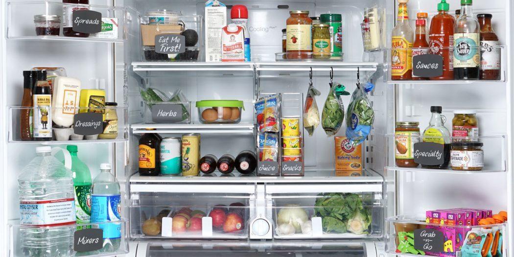 نگهداری کدام مواد غذایی در یخچال باعث زودتر خراب شدن ان ها می شود ؟