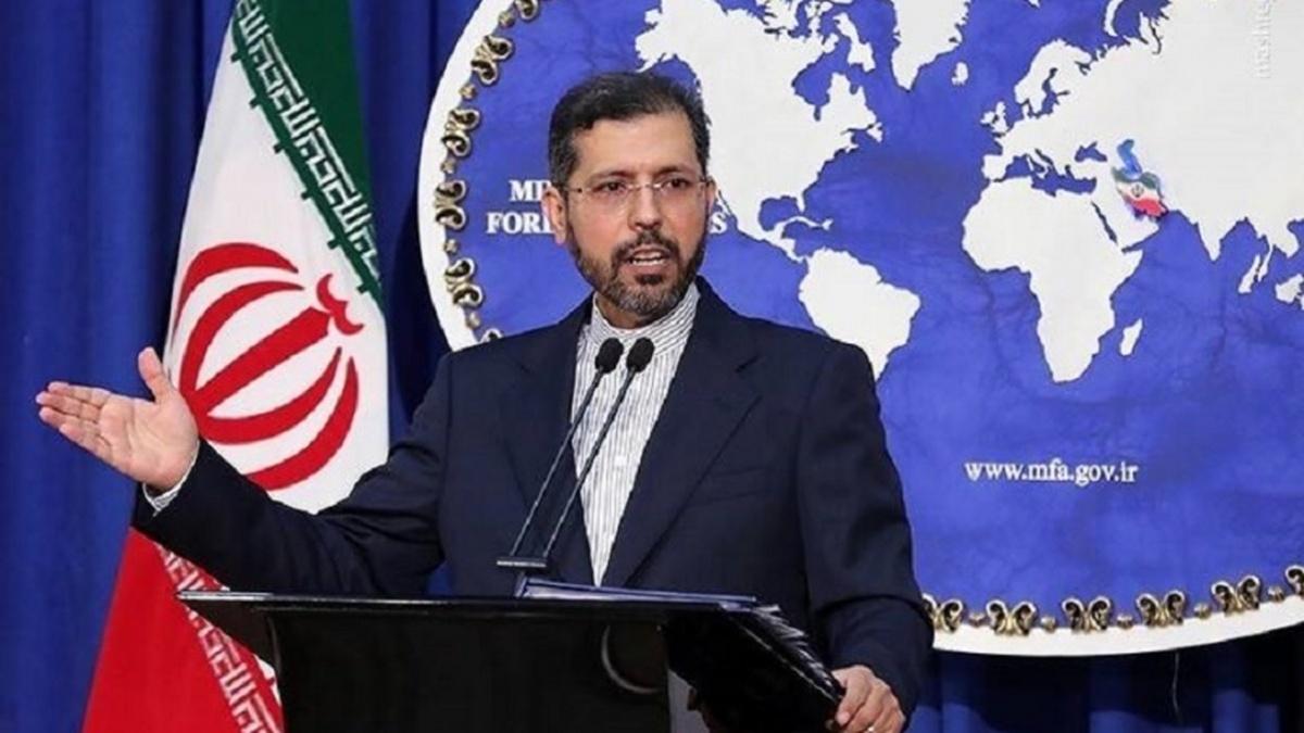 واکنش خطیبزاده به اخبار پرس تی وی