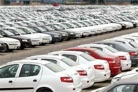 نقلوانتقالات خودرو بیش از ۲۴۰۰ میلیاردبرای دولت سود دارد