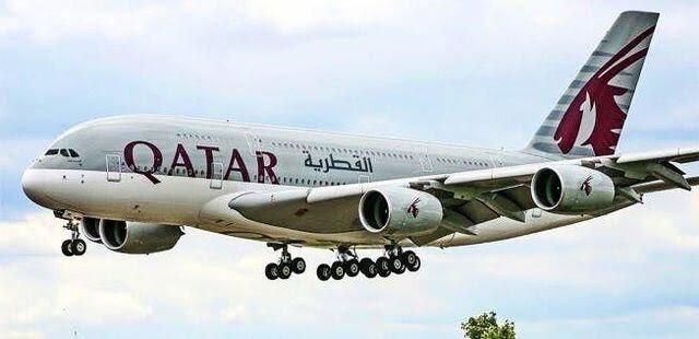 مدیر هواپیمایی قطر    ایرباس ای ۳۸۰ یکی از بدترین هواپیماهای جهان است