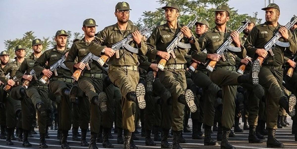 خبر خوب برای سربازان غایب   |   «حسن اخلاق» اضافه خدمت را پاک میکند
