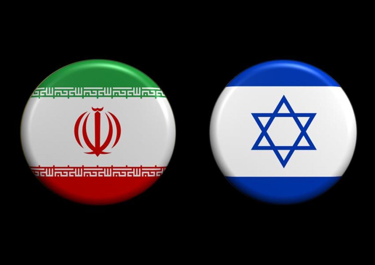 حریق در شاهینشهر اصفهان   |  انتقامجویی اسرائیل از ایران؟