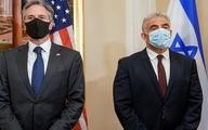 سفر وزیر خارجه اسرائیل به واشنگتن برای رایزنی درباره ایران