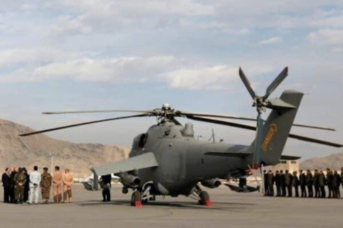 آمریکا روادید ویژه خدمه افغان در خدمت نیروهای ناتو صادر خواهد کرد