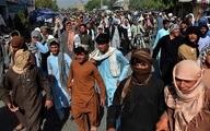 رهبران طالبان به جان هم افتادند | تظاهرات هزاران افغانستانی در قندهار علیه حاکمان کابل