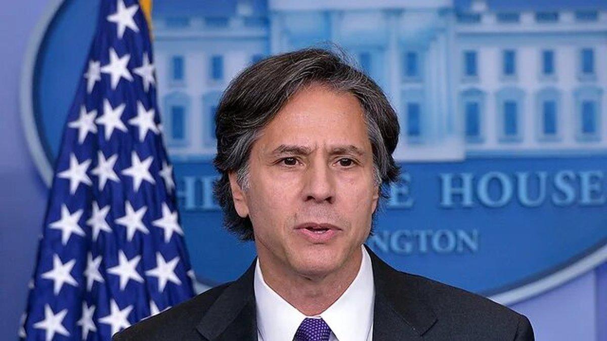 قدردانی بلینکن از سوئیس به خاطر نقشش به عنوان حافظ منافع آمریکا در ایران