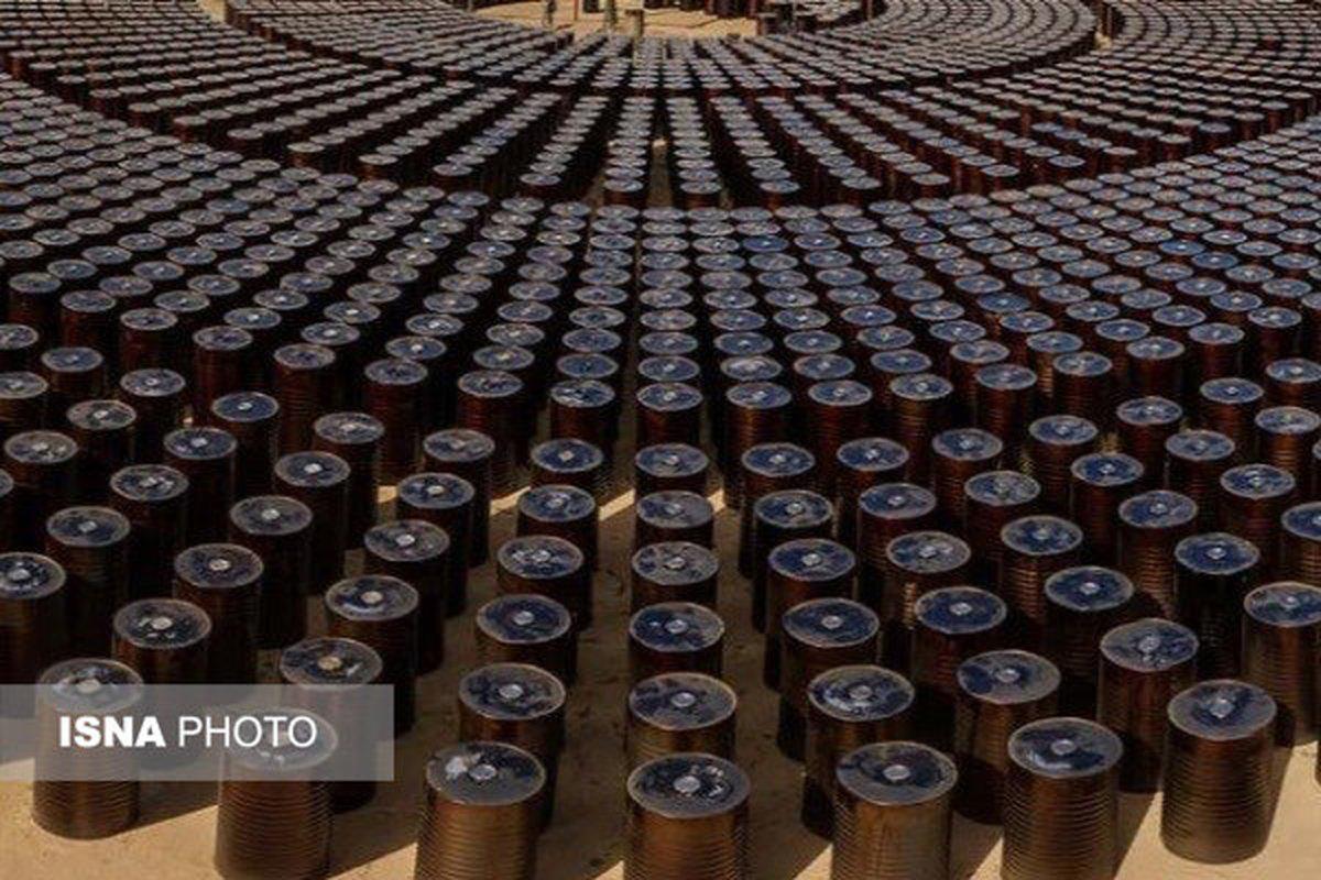 ۱ میلیارد دلار ارزآوری قیر ایران