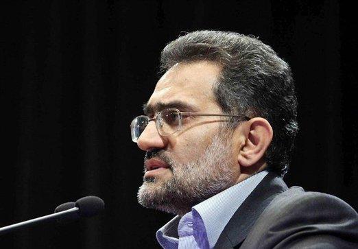 دست مریزاد وزیر ارشاد احمدی نژاد به رئیسی