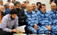 دادگاه پرونده بانک سرمایه؛ اعلام اتهامات هادی رضوی