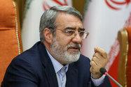 پیام رحمانی فضلی به وزیر کشور عراق؛ تقدیر از مهمان نوازی در برگزاری مراسم اربعین