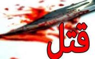 قتل همسر به دستور اجنه!