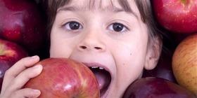 یک عمر اشتباهی سیب میخوردیم!