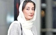 """دلیل پیری زودرس """"هدیه تهرانی"""" فاش شد"""