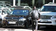 مجلس واردات خودرو دست دوم را آزاد کرد
