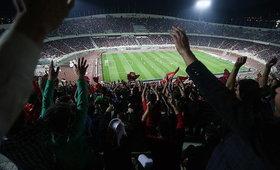ورود بانوان به ورزشگاهها برای تماشای بازیهای ملی آزاد شد