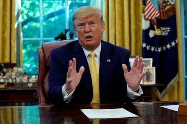 ترامپ به رهبر کره شمالی نسبت به انجام تعهداتش هشدار داد