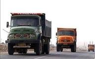 گفتگوی خواندنی با پدر کامیونسازی ایران