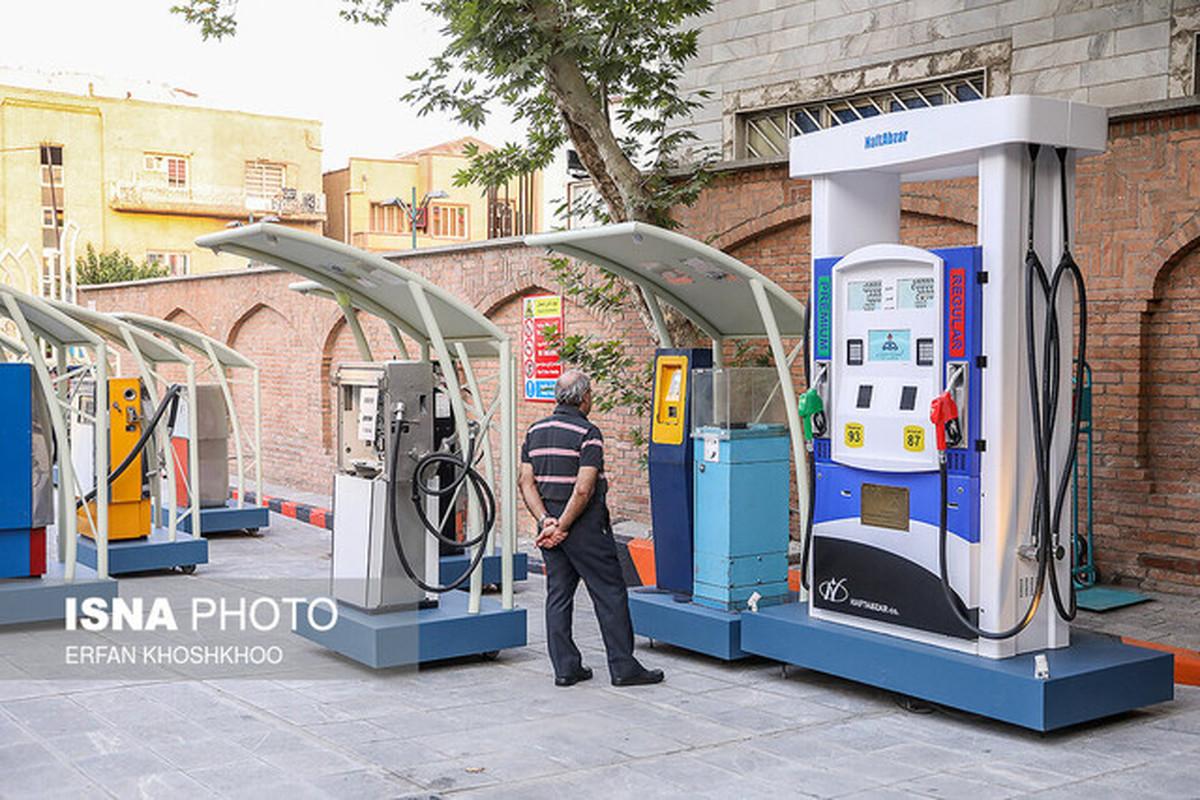 مصرف سوخت در مسیرهای منتهی به مهران با افزایش 30 درصدی همراه بوده است