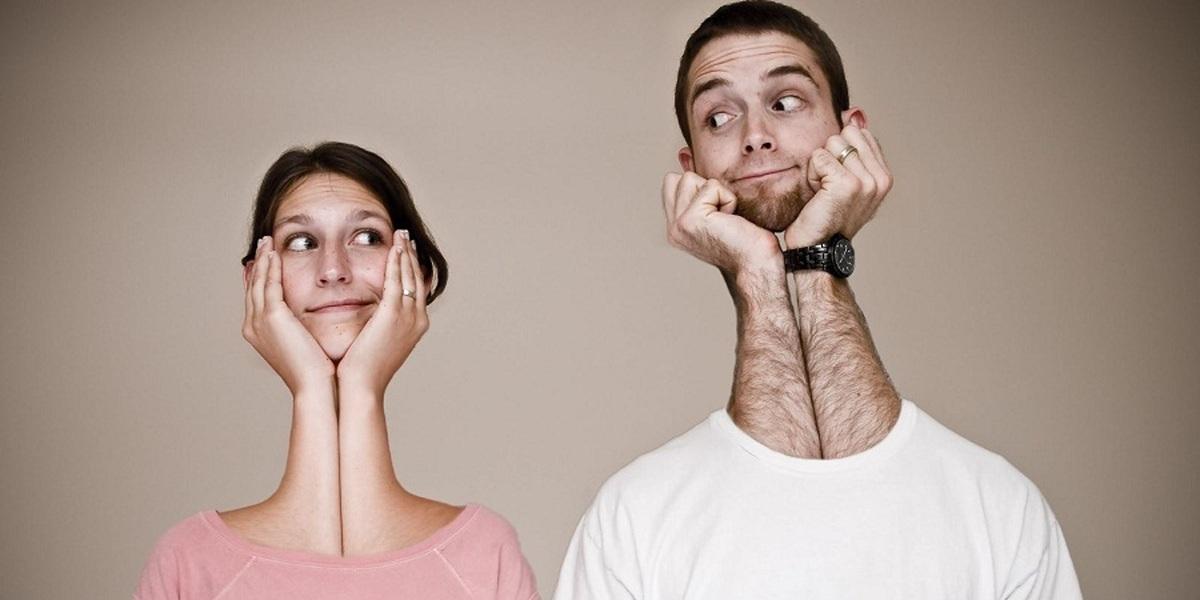 چرا عشق ما را احمق و غیر منطقی می کند؟