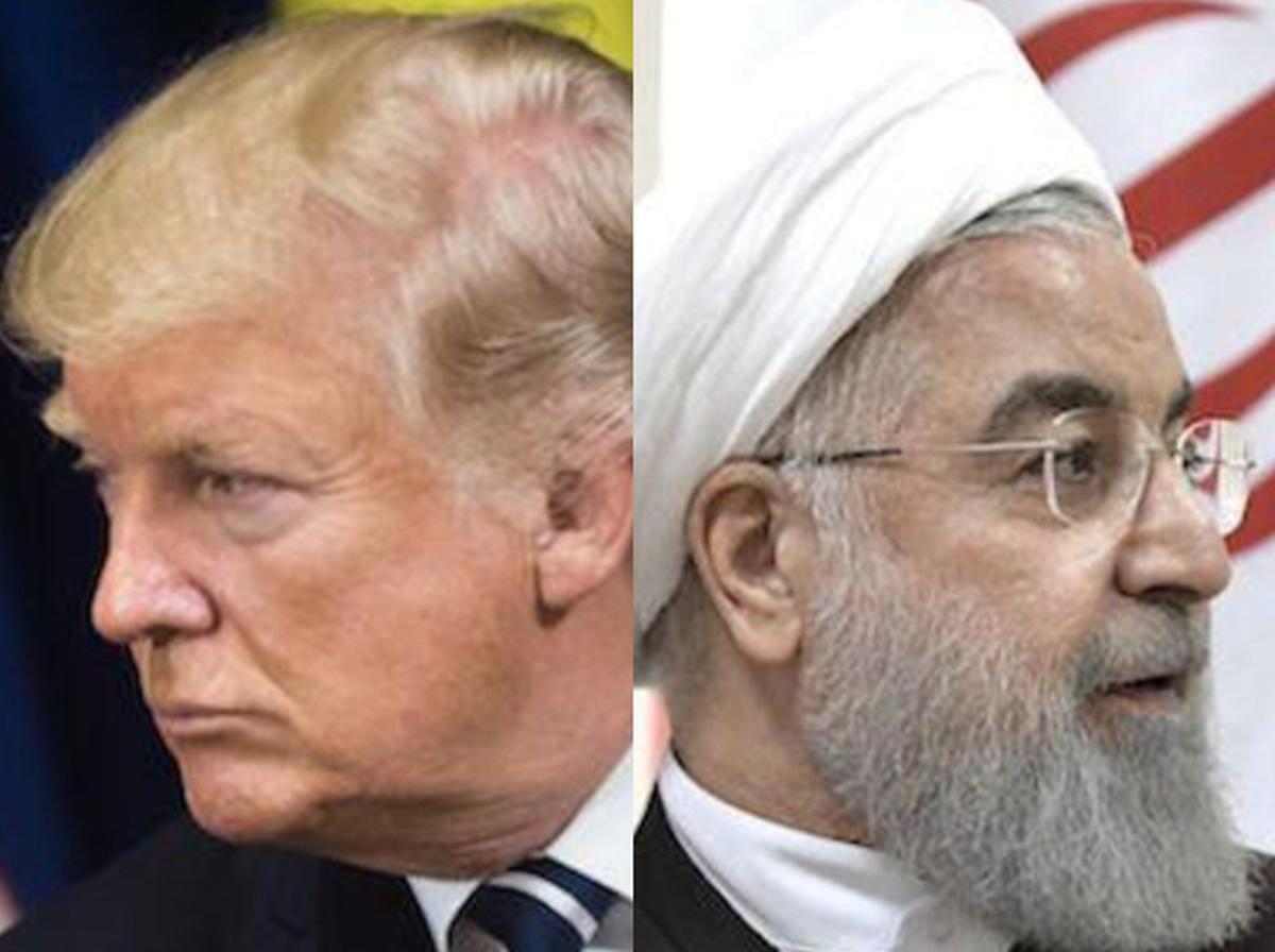 در صورتی که تهران بیش از حد تحت فشار قرار گیرد، ممکن است دست به اقداماتی بزند که برای آمریکا فاجعه آمیز باشد