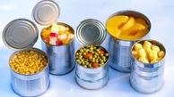 مصرف بیش از حد غذاهای کنسروی چه عوارض جانبی دارد؟