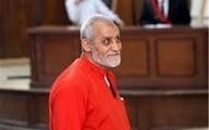 دولت مصر رهبر اخوانالمسلمین را در فهرست تروریستها قرار داد