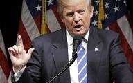 ترامپ در واکنش به ساقط شدن پهپاد آمریکا: ایران اشتباه بسیار بزرگی مرتکب شد