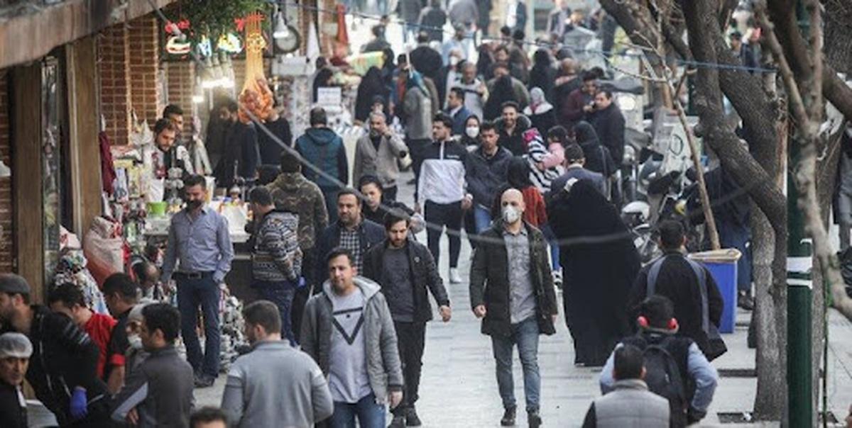 کاهش ۵۰ درصدی آمار مرگ کرونایی در تهران