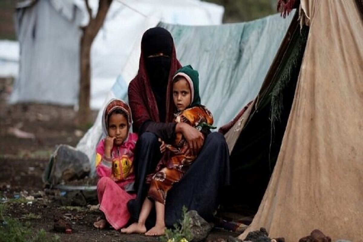 سازمان ملل: هر دو ساعت یک زن یمنی جان خود را از دست می دهد