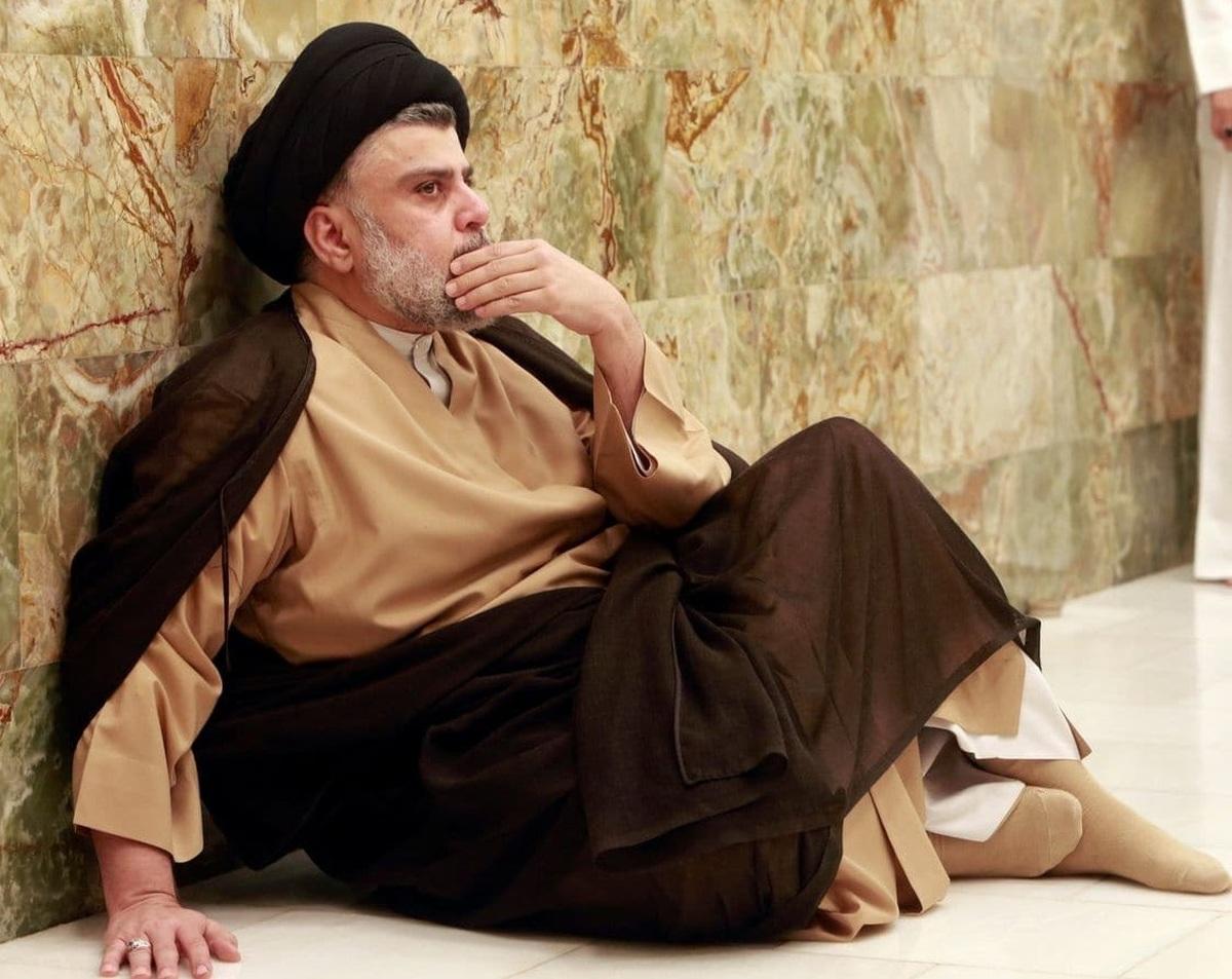 ماموریت مقتدی صدر در ایران چیست؟