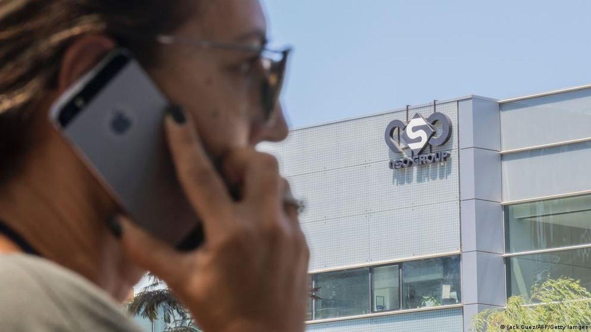 بدافزاری که یک شرکت اسرائیلی برای جاسوسی از خبرنگاران ساخته است