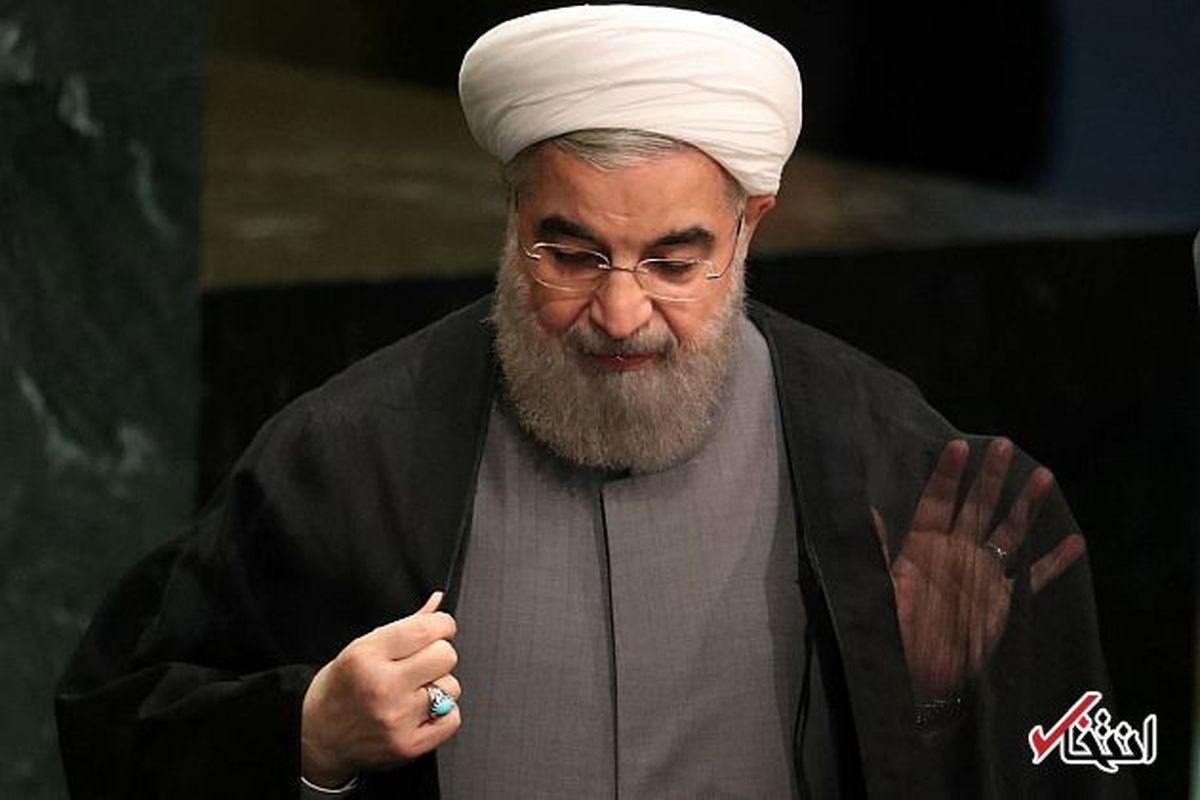 صفحه اینستاگرام روحانی منتشر کرد: فيلتر تلگرام توسط دولت اجرا نشده و مورد تاييد نيست
