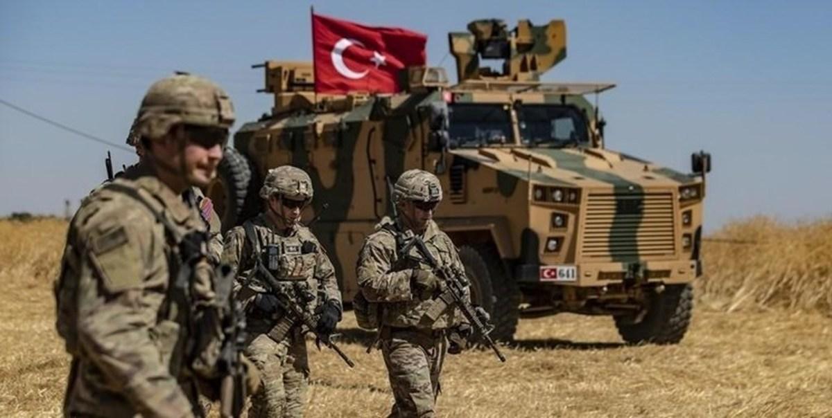 نظامیان ترکیه یک روستا در شمال عراق را اشغال کردند