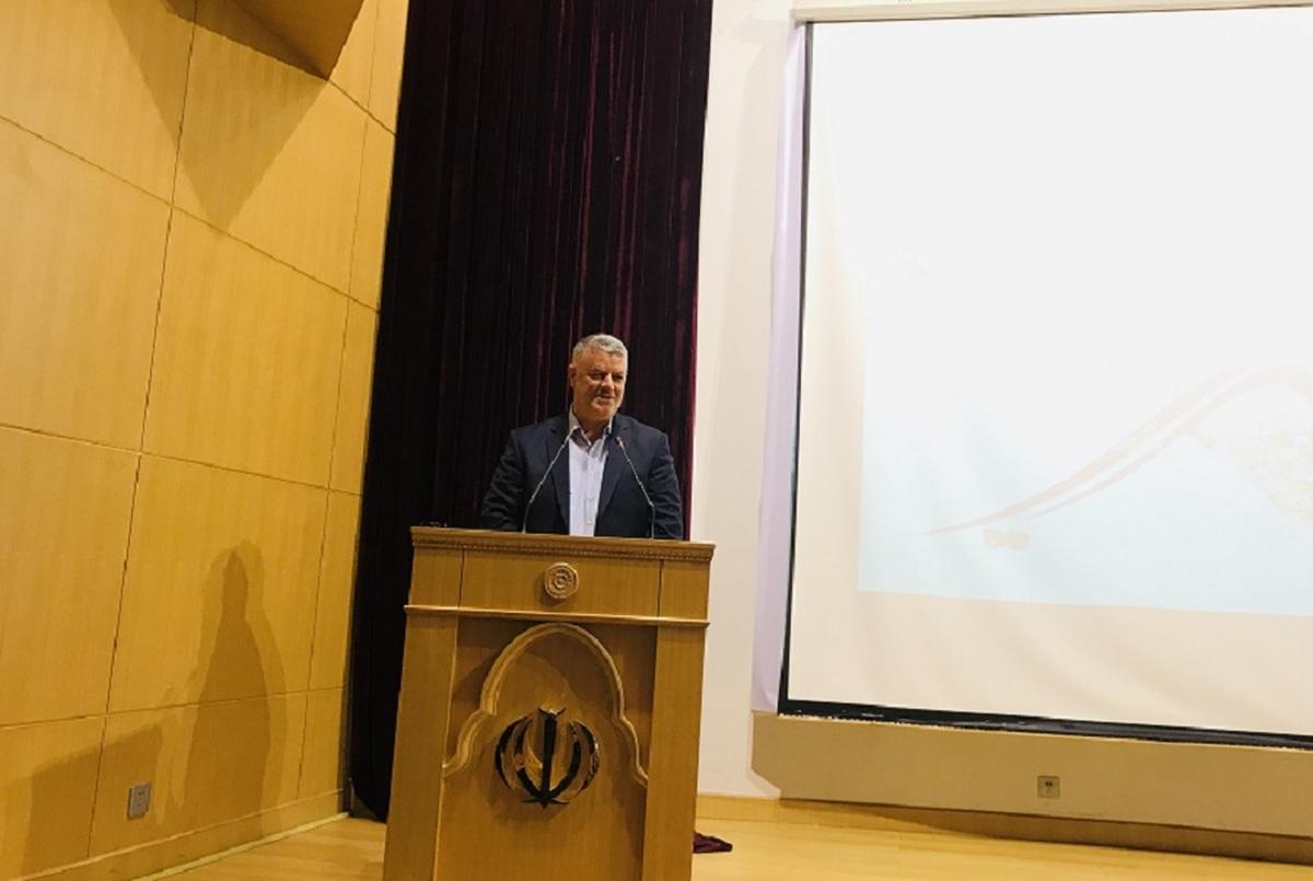امیر خانزادی:جبهه استکبار از نظامی به اقتصادی تغییر کرده است
