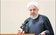 رفتار متفاوت همسایگان با تهران و واشنگتن
