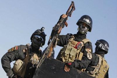 آخرین نَفَسهای داعش در «موصل»