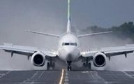 نرخ بلیت هواپیما همچنان در آسمان