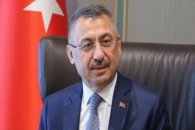 آنکارا: هدف ما از حمله به سوریه تضمین امنیت مرزها است!
