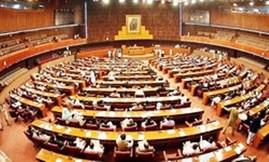 جنجال در مجلس پاکستان بر سر اعزام نیرو به یمن