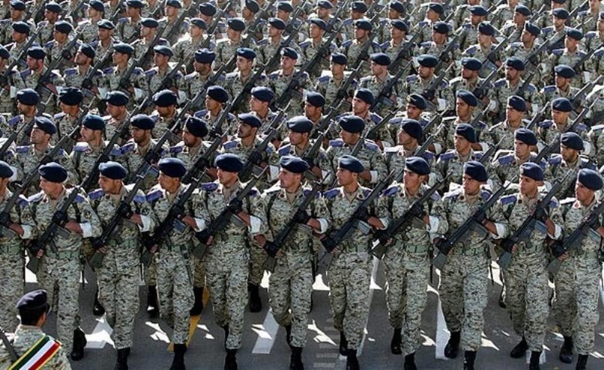 واشنگتن پست: ایران خبره جنگ های نامتقارن است